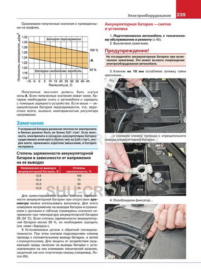 книга по ремонту шевроле круз 2012 скачать бесплатно